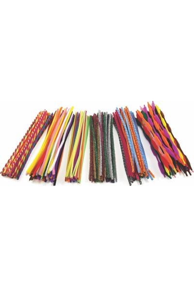 Colorations Büyük Şönil Paketi 250'li