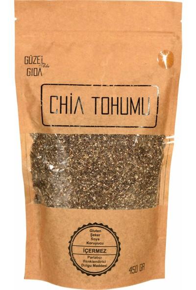 Güzel Ada Gıda Chia Tohumu 300 gr x 2'li