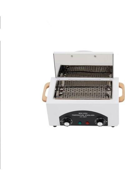 Tnl Pro Mini High Temperature Sterelizer - Çok Amaçlı Sterelize Makinesi