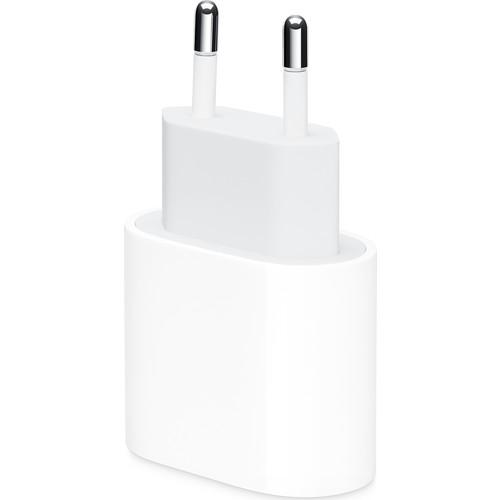Apple 20 W USB-C Güç Adaptörü - MHJE3TU/A