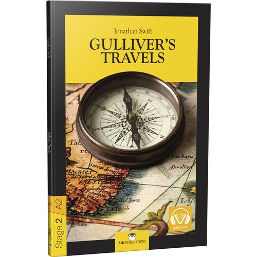Gulliver's Travels - Stage 2 - İngilizce Hikaye
