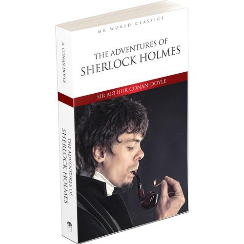 The Adventures Of Sherlock Holmes - İngilizce Roman