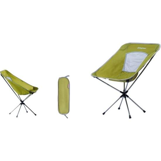 Kingcamp Swivel Mini Sandalye