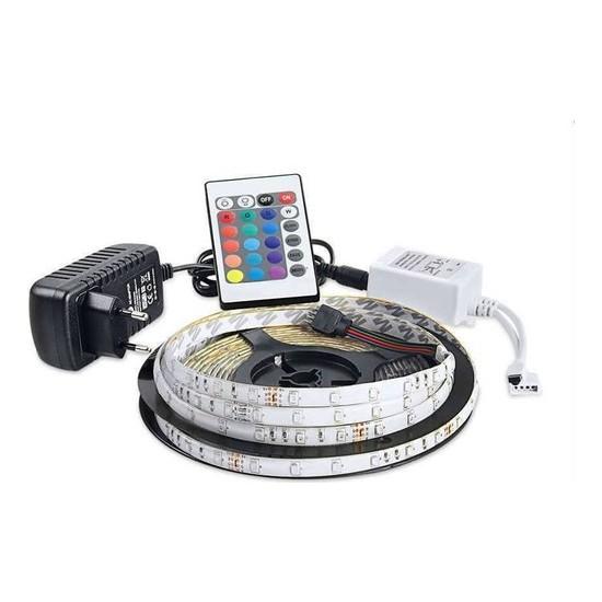 Bigsale 5 Metre Rgb Şerit LED