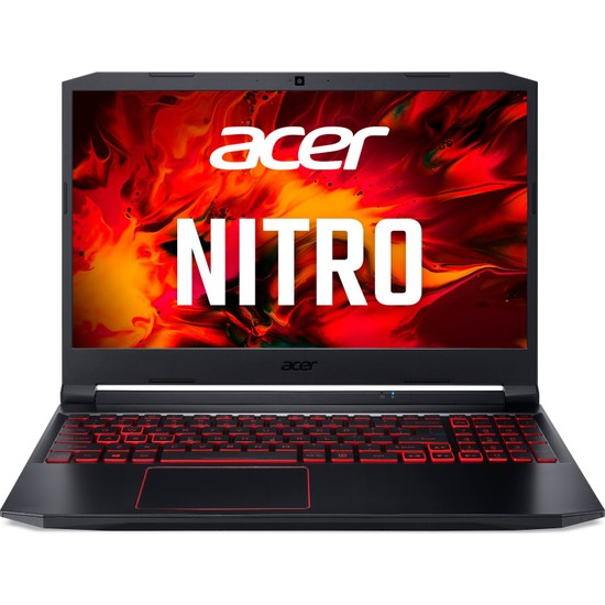 Acer Nitro AN515-44 AMD Ryzen 7 4800H 16GB 1TB + 256GB SSD GTX 1650Ti Freedos 15.6'' FHD Taşınabilir Bilgisayar NH.Q9HEY.00D