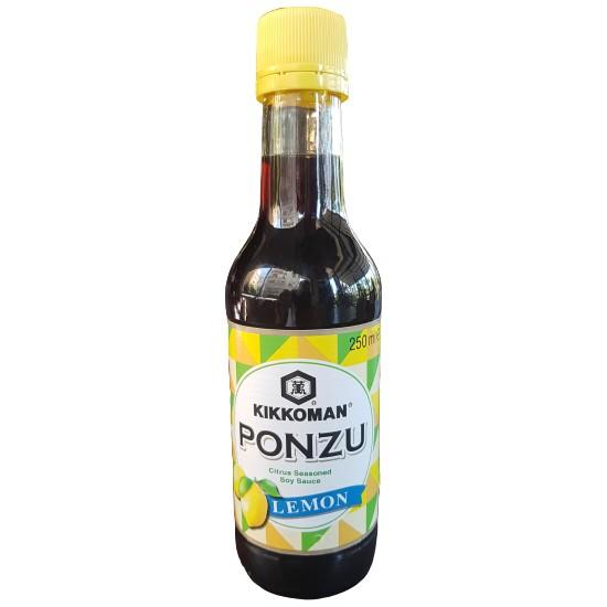 Kikkoman Ponzu Sosu 250 ml