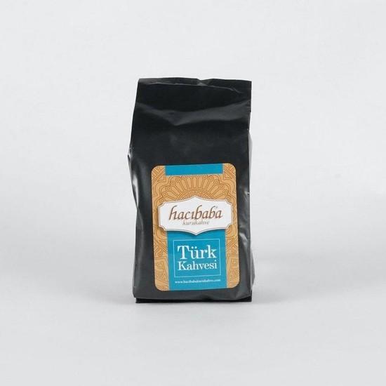 Hacıbaba Türk Kahvesi - 500 gr