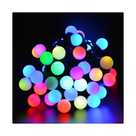 Real LED Rgb Boncuk LED