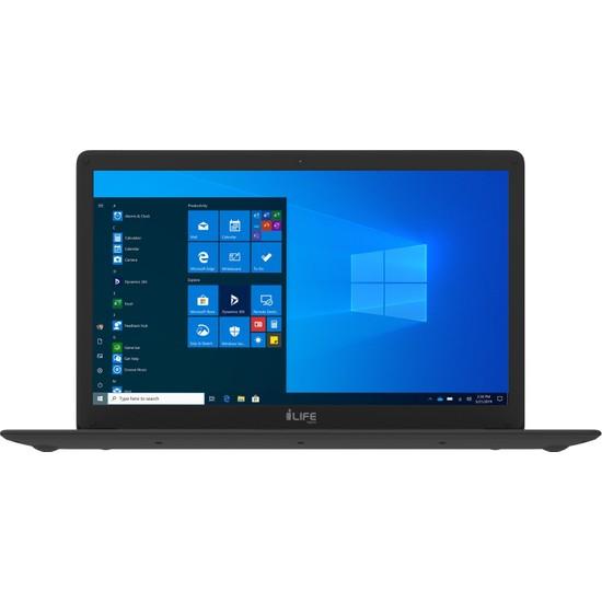 """I-Life Zed Air Cx7 Intel Core i7 6660U 8GB 512GB SSD Windows 10 Home 15.6"""" FHD Taşınabilir Bilgisayar"""