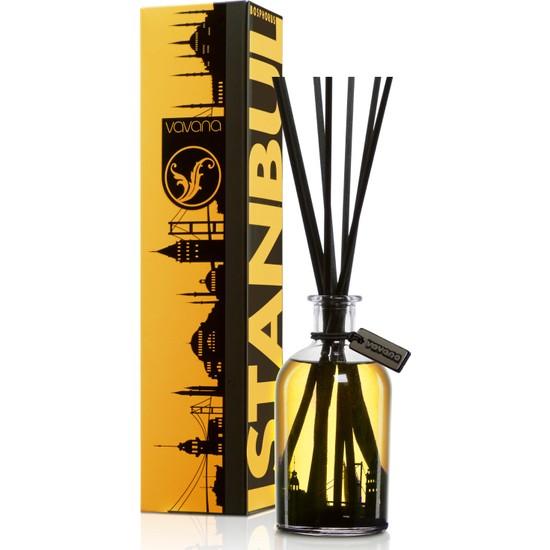 Vavana Çubuklu Oda Ofis Kokusu Oda Parfümü Grand Bazaar 250 ml