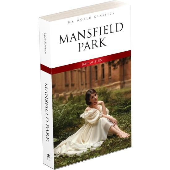 Mansfield Park - İngilizce Klasik Roman
