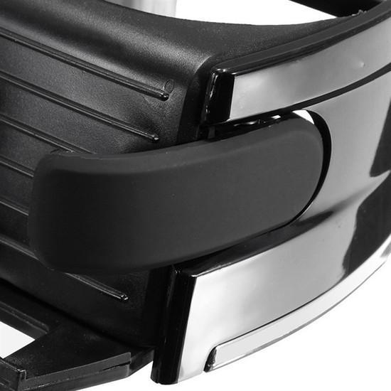 RBW Dreamcar Flex Siyah Bardaklık+Telefon Tutucu