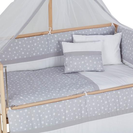 Babycom 50 x 90 cm Yıldızlı Uyku Seti