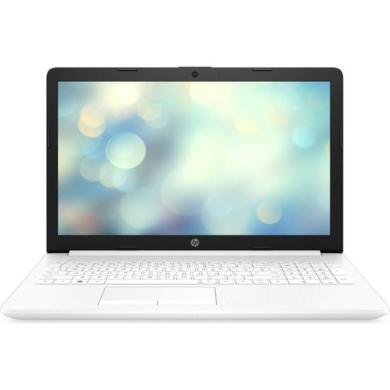 """HP 15-DA2074NT Intel Core i5 10210U 8GB 256GB SSD MX110 Freedos 15.6"""" Taşınabilir Bilgisayar 1S7X5EA"""