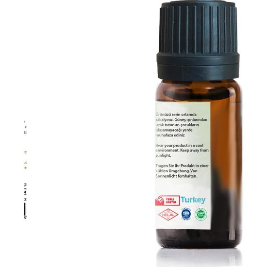 Botanica Yasemin Yağı %100 Saf 10ML