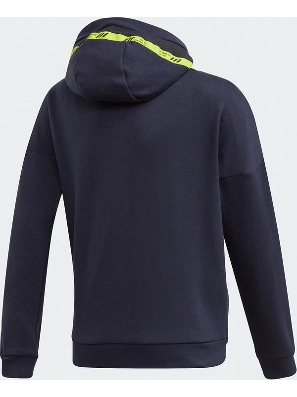 adidas Günlük Spor Çocuk Sweatshirt