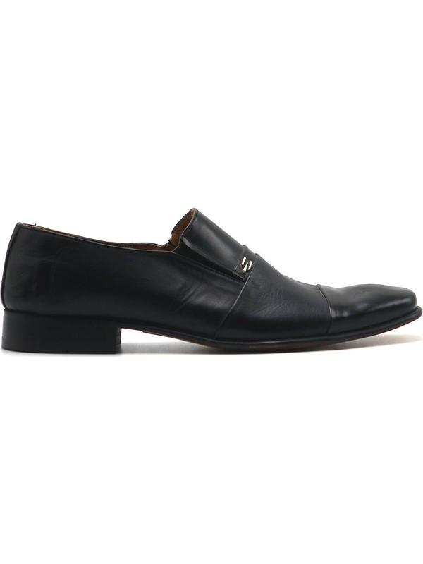 Im-03 Erkek Deri Günlük Ayakkabı