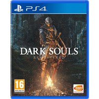 Dark Souls 1 Remastered PS4 Oyun