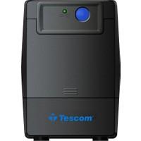Tescom Leo Iı 1000 Va 2 x 7 Ah Line Interactive Ups Güç Kaynağı