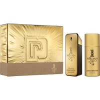 Paco Rabanne One Million Edt 100 ml + Deodorant 150 ml