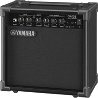 Yamaha GA15II Elektro Gitar Amfisi