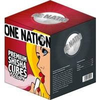One Nation One Nation Nargile Kömürü