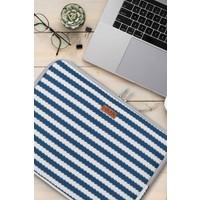 """Hamur Easy Case 13"""" Laptop Çantası Notebook Kılıfı Trap New"""