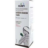 Elder Göğüs Bakım Yağı 150 ml