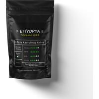 Resso Coffee Etiyopya / Sidamo Gr2 (v60) 250 gr