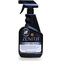 Zenith 500 Ml Lastik Parlatıcı Sünger Hediyeli