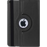 Hakabi Apple Ipad 10.2 Inç 7. 8. Nesil 360° Dönen Tablet Kılıf