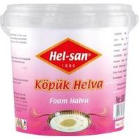 Helsan Köpük Helva 460 gr