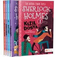 Sherlock Holmes Seti - Sir Arthur Conan Doyle