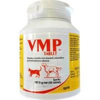 Zoetis Vmp Kedi ve Köpek Tüy Dökülme Önleyici Vitamin 50 Tablet