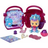 Giochi Preziosi Cry Babies Magic Tears Fantasy Paci Evler Sürpriz Paket CYM02000 - Bordo
