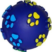 Griffonpet Sesli Köpek Büyük Top Oyuncak Çapı 9.5 cm