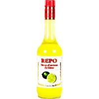 Repo Misket Limonu Aromalı Kokteyl ve Kahve Şurubu 700 ml