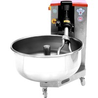 Osimo Profesyonel Hamur Yoğurma Makinesi 50 kg