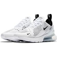 Nike Air Max 270 Kadın (Unisex) Spor Ayakkabı AH6789 Beyaz 37