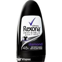 Rexona Deo Wm Invisible Black + White Diamond 50 ml