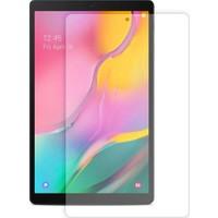 "Essleena Samsung Galaxy Tab S4 SMT835 10.5"" XPlus Ekran Koruyucu Kırılmaz Nano Cam"