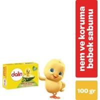 Dalin Nem ve Koruma Bebek Sabunu 100 gr