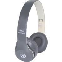 Glr P47I Kablosuz Kulak Üstü Kulaklık
