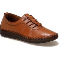 Polaris 5 Nokta 103083.Z1FX Taba Kadın Comfort Ayakkabı