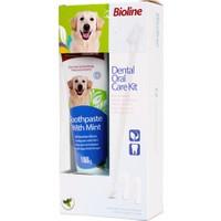Bioline Nane Aromalı Ağız Bakım Seti 100 gr