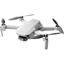DJI Mini 2 Fly More Combo - 31 Dk Uçuş 4K Kameralı Drone (3 batarya) (DJI Türkiye Garantili)