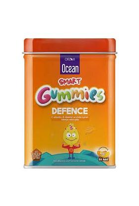 Orzax Ocean Smart Gummies Multivitamin + Defence