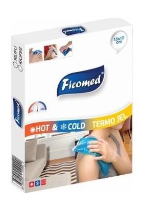 Ficomed Sıcak Soğuk Termo Jel 13*13CM