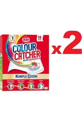 K2R Colour Renk Koruyucu 10 'lu ( 2 Li )