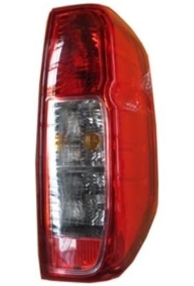 Tyc Nissan Navarra 2006-2007-2008-2009-2010-2011-2012-2013-2014 Modellere Sağ Stop Lambası
